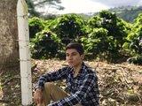 NicolasBlue pics cam
