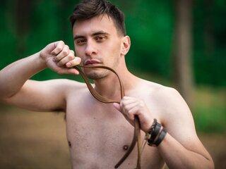 WadeBarnes amateur naked