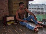 AlvinBlack pics naked