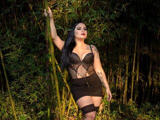 CiaraMontiel naked shows
