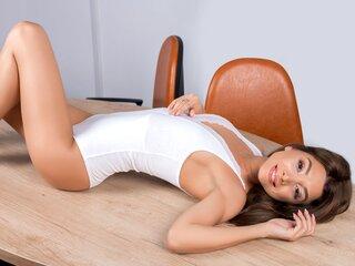 LaraJoy shows anal