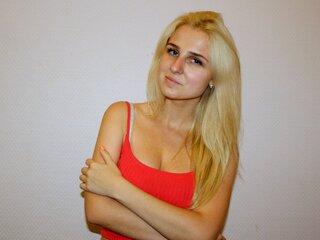 Maryanka recorded webcam