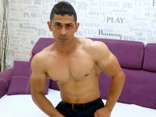 MuscleKeith camshow pictures
