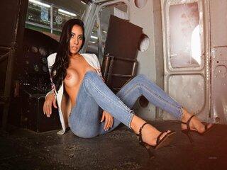 PamelaNoir naked live