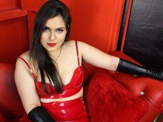 SabrinaHernandez sex video