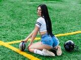 SofiBenson webcam jasmine