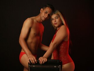 YayiAndDereck private amateur